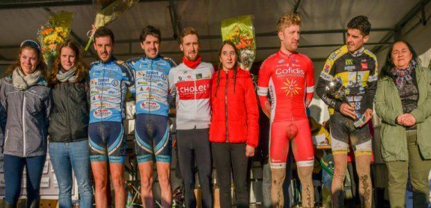 Cyclo-Cross Saint-Herblain